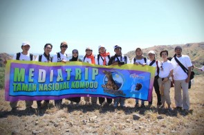 Free Tour with Indonesia.travel to Komodo National Park