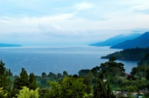 The Incredible Lake Toba