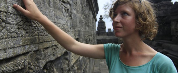 6 Tips How to Explore Borobudur