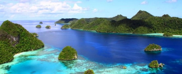 Raja Ampat : Ultimate Underwater Expedition