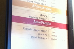 Forget the New7Wonders, Komodo Dragon Now in Starbucks