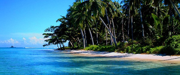 Mentawai Island : The Ultimate Diversity of The Hidden Paradise
